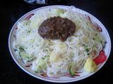 盛岡のじゃじゃ麺