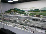 巨大鉄道模型