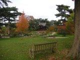 Kew Garden Japanese Gateway