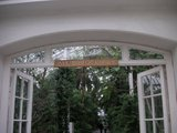 Kew Garden Temperate House 1869年