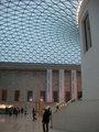 The British Museum 内部