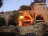 Jaffaの古い建物