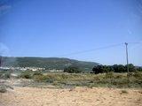 イスラエル・レバノン国境の山