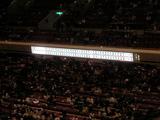 館内の電光取組表