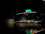 和田倉橋と周辺の景観照明