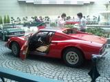 DINO 246 GTS Tipo E