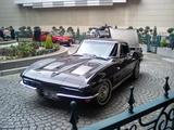 GM Chevrolet Corvette (C2) STING RAY