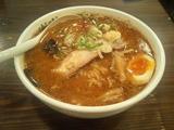 札幌ら〜めん共和国「麺屋chichi」