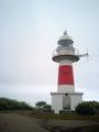 積丹出岬灯台