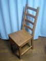 IKEAで購入した椅子