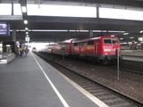 デュッセルドルフ駅