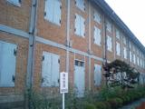 富岡製糸場 東繭倉庫